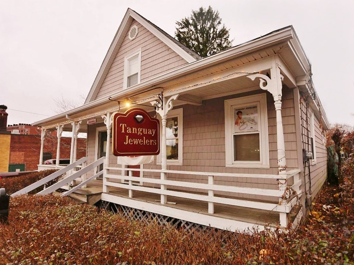 Tanguay Jewelers | Jewelry and Watches | Gardner, MA